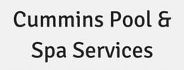 Cummins Pool & Spa Services